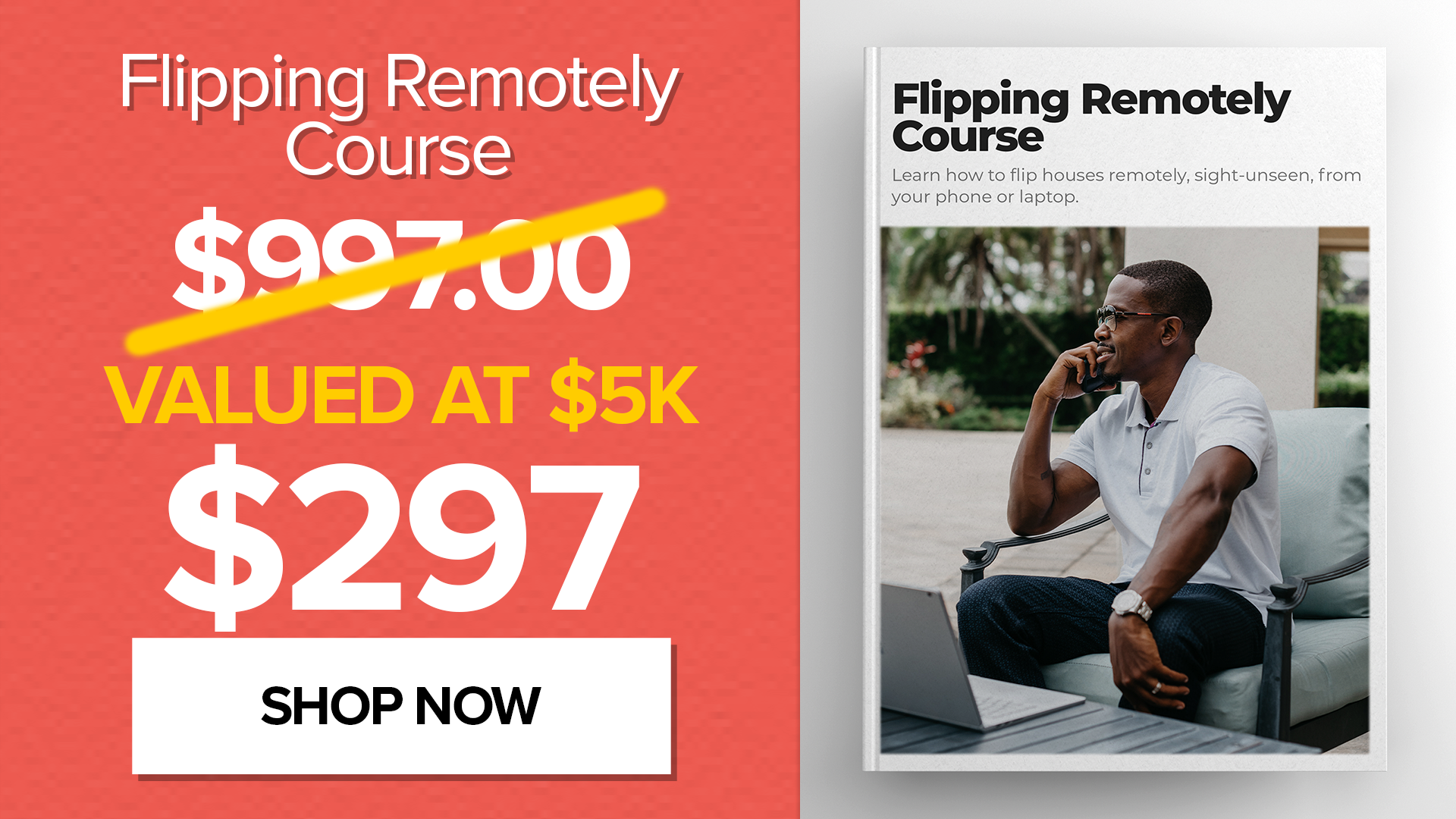 Flipping Remotely Course Normal Price (1)